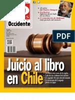 Revista Occidente abril de 2014 N°438