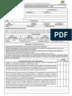 Ficha de Monitoreo en Aula_desempeño Docente