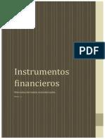 Instrumentos Financieros- Libro Mio Jeammy
