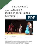 Noticia Social 5