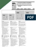 DCRK12 Setting Manual
