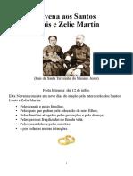novenaLuiz&ZeliaMartin