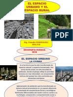 6ta Sesión g.h. Lo Rural y Lo Urbano