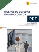 Disenos Estudios