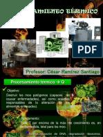 Cta 2 Procesamiento Térmico Ramsan Ce