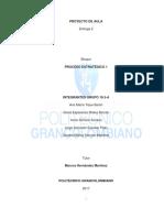Trabajo Segunda Entrega de Proceso Estrategíco Golria (1)