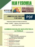 Relacic3b3n Familia Colegio