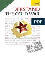 33552 Jones Understand the Cold War (2010)