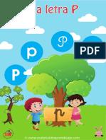 07 La letra p material de aprendizaje.pdf