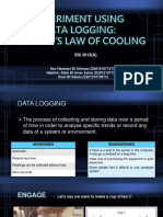 Data Logging Presentation