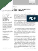 4 Revision de Sindrome compartimental.pdf