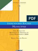 Idosos ibge Brasil
