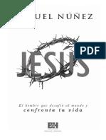 Jesus Muestra