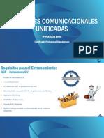 GCP UCM Presentation Spanish