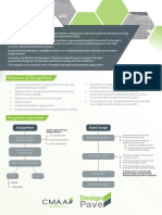 Design pave software Information Guide