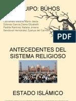 Sistema Religioso y el Corán.pdf