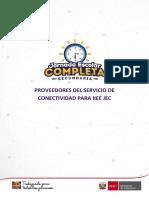 Mesa de Ayuda-Conectividad