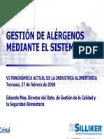 3. Gestión de Alérgenos_Silliker