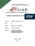 Civil Cargas y Deudas de La Sucesion Imprimir (1)
