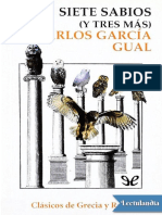 Los Siete Sabios y tres mas - Carlos Garcia Gual.pdf