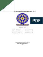Akuntansi Pemerintahan Indonesia Sap 10