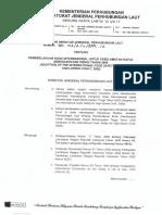Hk.103.2.4.Djpl-12 Keputusan Dirjen Hubla Tentang Code Safety for High Speed Craft