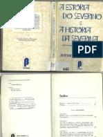 Livro - A estória do Severino e a história da Severina - CIAMPA.pdf