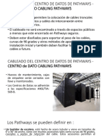 Cableado Del Centro de Datos de Pathways