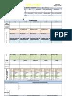 Basica Elemental Formatos de Planificacion