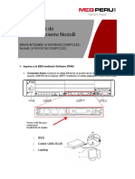 Guia Para Up-grade de Software y Carga de Script en BBU3900 v1.01