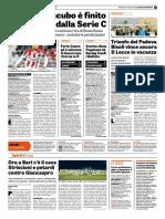 La Gazzetta Dello Sport 27-05-2018 - Serie B