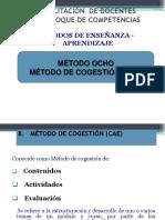 4- Taller-métodos- Método de Cogestión (Cae)