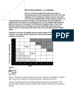 C6 Practice Problem Solutions
