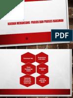 Kaedah merancang  projek dan proses rakaman.pptx