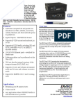 Fec Box II Ip Ip Datasheet