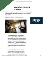 REST COIMBRA Sete Restaurante Coimbra Menina e Moça Também à Mesa _ Crítica _ PÚBLICO