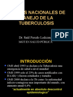 Tuberculosis UNIVALLE