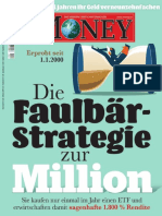 Focus Money Finanzmagazin No 22 Vom 23. Mai 2018