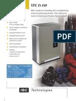 VFC 15-150 Brochure