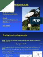 L - 3-2 (Radiation Fundamentals (Ppt))