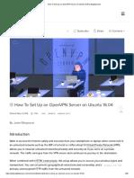 How To Set Up an OpenVPN Server on Ubuntu 16.04 _ DigitalOcean.pdf