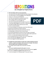 PREPOSITIONS KEY CPE Use of English by Virginia Evans.docx