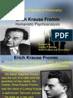 ERICH FROMM.pptx