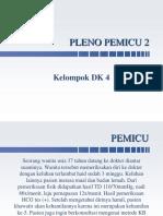 PLENO PEMICU 2