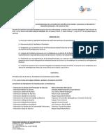 ACTA DE LA ASAMBLEA GENERAL  EXTRAORDINARIA DE LA FEDERACION ESPAÑOLA DE AJEDREZ . ELECCIONES A PRESIDENTE Y  COMISIÓN DELEGADA, 5 DE JUNIO DE 2016