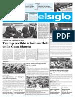 Edición Impresa 27-05-2018