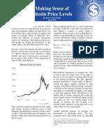 Joost Van Der Burgt Making Sense of Bitcoin Price Levels Fintech-Edge-April-2018