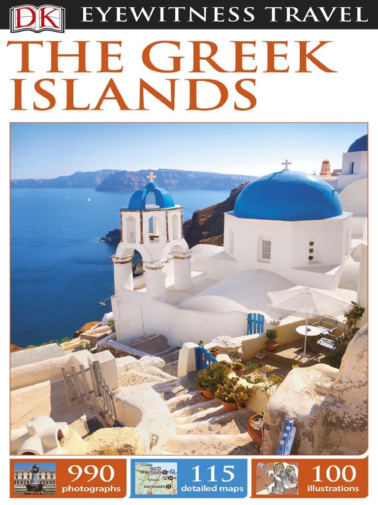 8e2441d2652 1dk Eyewitness Travel Guide the Greek Islands | Rhodes | Greece