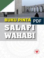 Buku Pintar Salafi Wahabi-1