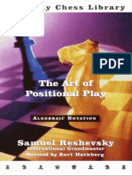 The Art of Positional Play [Samuel Reshevsky, 1976].pdf